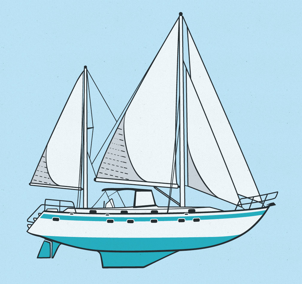Free Coloring Pages Of Boat Oar